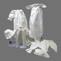 Baby Doll Christening Dresses Hats Pantaloons and more