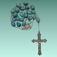 Rustic Catholic Chaplet of Our Lady of Guadalupe – Mexico