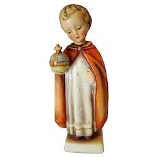 """ The Holy Child "" Hummel & Sister Maria Berta"