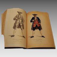 """First Editions of """" Le Theatre' Francois """" Avant"""