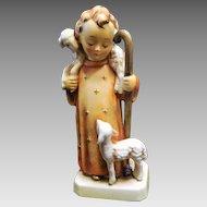 """ The Good Shepherd "" Tm2 ,Large, Hummel Figurine"