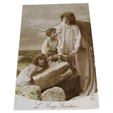 "RPPC "" The Gu'ardian Angel """
