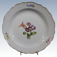 Meissen Serving Bowl