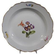 Meissen Serving Bowl