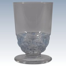 R. Lalique Pouilly Cordial Glass