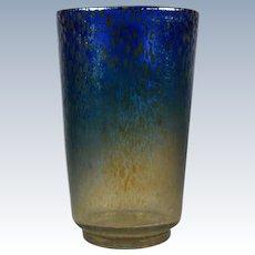 """Loetz """"Papillon"""" Art Glass Vase"""