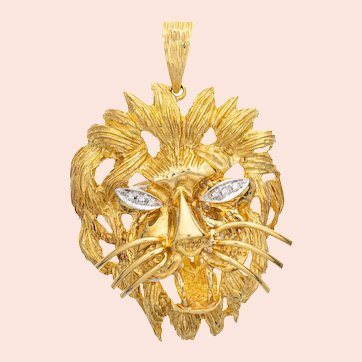 PendantsVintage Jewelry