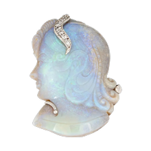 Pendants  Vintage Jewelry
