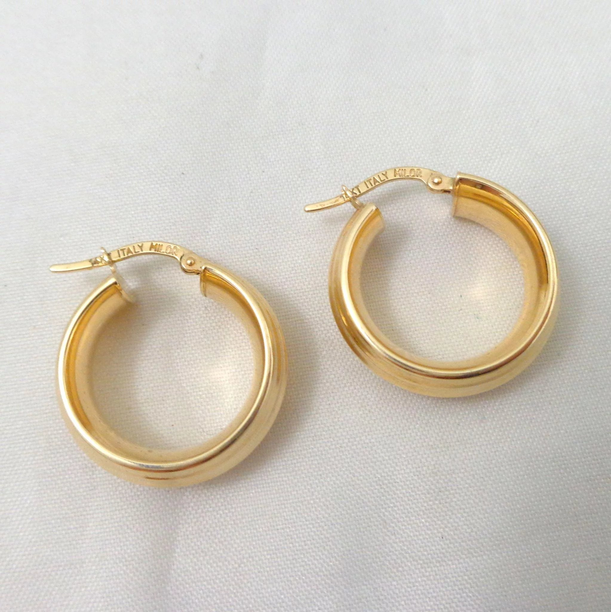 img white fabrikant italian made diamond earrings gold andrew product