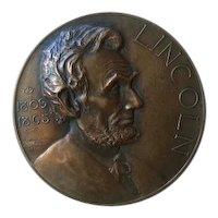 Lincoln Essay Medal awarded to E. E. Elder of Hebron Nebraska
