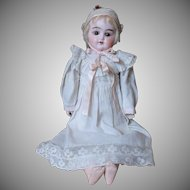 "Sweet 15"" Cuno and Otto Dressel Antique Doll"