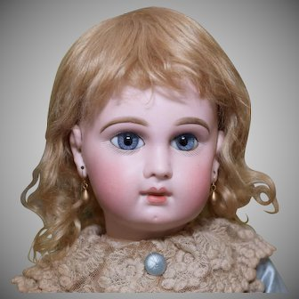 Mohair Doll Wig Size 12-13