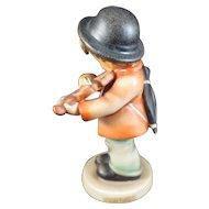 """N128 Hummel """"Little Fiddler"""" #4, Stylized Bee, TMK 4"""
