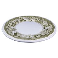 Somerset by Kensington Staffords Bread & Butter Plate, Ironstone England