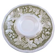 Somerset by Kensington Saucers, Ironstone England