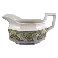 Somerset by Kensington Gravy Boat, Ironstone England