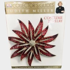 Judith Miller Collector's Guide Costume Jewelry