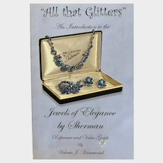 ALL THAT GLITTERS-A Guide for Sherman Collectors by Valerie Hammond