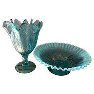 Gorgeous Decorative Bowl and Vase