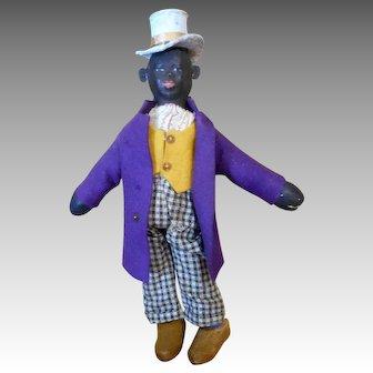 Schoenhut AFRICAN SAFARI CHIEF from the Teddy Roosevelt set
