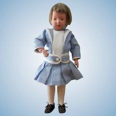 Schoenhut 14/312 Character Face doll