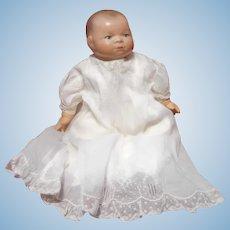 13 Inch Schoenhut Bye-Lo Baby Doll