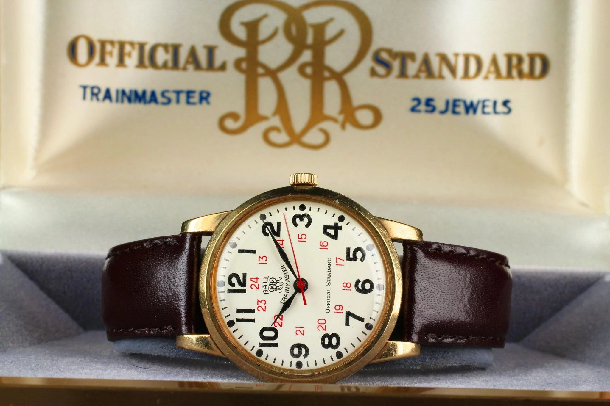 owned watches time standard dual aviator official bk watch company pre ball