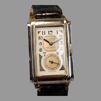1930's Two Tone Rolex Prince Doctors Watch