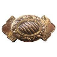 Vintage Victorian Revival Pin-Brooch