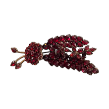Garnet  Antique Jewelry