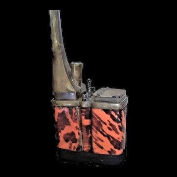 Rare: Antique Chinese Opium Smoking Pot, 19th Century