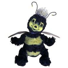 """13"""" Sweet Little """"HONEY""""  OOAK Baby Bumble Bee"""