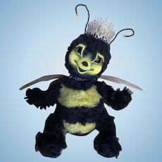 "13"" Sweet Little ""HONEY""  OOAK Baby Bumble Bee"