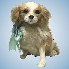 King Charles Cavalier Spaniel Dog Doll Companion