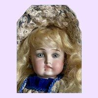 Gorgeous Bru Faced Antique German Doll