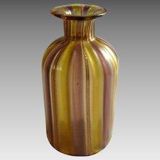 Vintage Murano Cabinet Vase