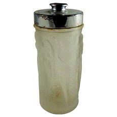 Lalique Figurines et Guirlandes Atomizer Perfume