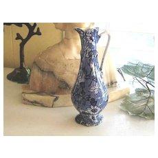 Darling Little Vintage Staffordshire Vase by James Kent CHANDOS