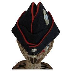 Vintage Royal Army Ordinance Corp Hat