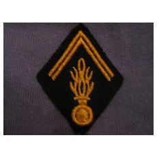 PAIR  Military Patches
