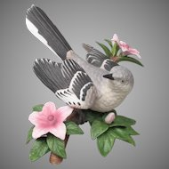 Lenox Northern Mockingbird Figurine