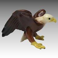 Hagen Renaker Miniature Eagle Figurine