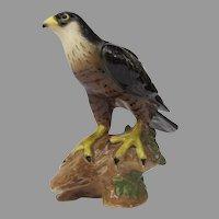 Hagen Renaker Specialty Peregrine Falcon Figurine