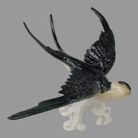 ENS Germany Swallow Figurine