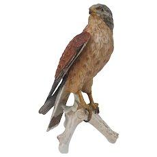 Vintage Goebel Falcon Figurine