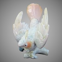 ENS Germany Cockatoo Figurine