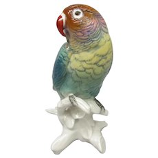 ENS Germany Lovebird Figurine