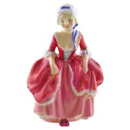 Royal Doulton  Porcelain Figurine- Goody Two Shoes