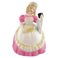 Royal Doulton  Porcelain Figurine- Cookie