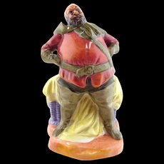 Royal Doulton  Porcelain Figurine- Falstaff